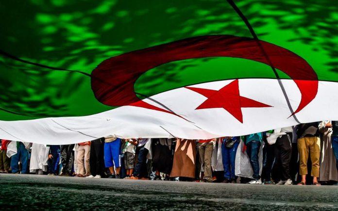 Algérie - des députés souhaitent interdire toute relation avec Israël sous peine de sanctions