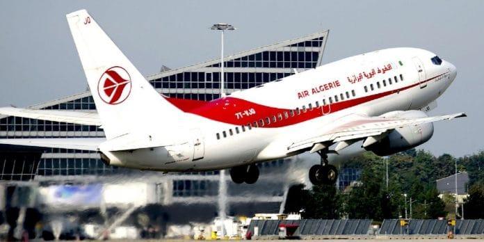 Algérie - le ministre des Transports et le PDG d'Air Algérie limogés