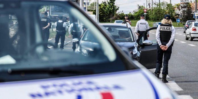 Bayonne - une conductrice abattue après avoir foncé sur un policier