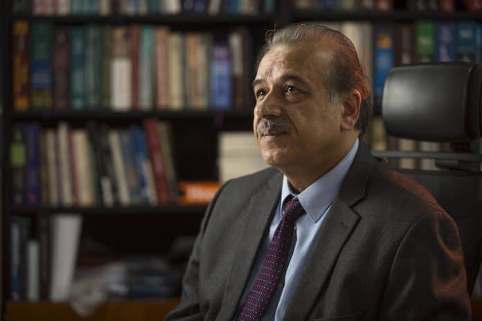 Brésil - Ali Mazloum premier musulman du pays nommé juge fédéral