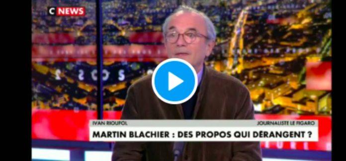 Covid-19 : un intervenant propose de confisquer l'épargne des Français en plein direct - VIDEO