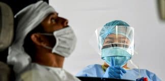 Coronavirus - Dubaï reporte la campagne de vaccination de Pfizer