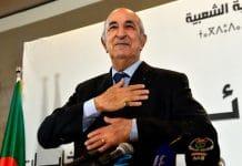 Covid-19 - Le président algérien reçoit un appel d'Emmanuel Macron