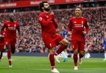 Covid-19 - Mohamed Salah finance un réservoir d'oxygène pour des malades en Egypte