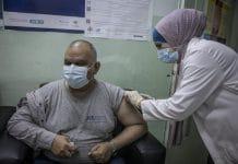 Covid-19- la Jordanie devient le premier pays au monde à vacciner les réfugiés