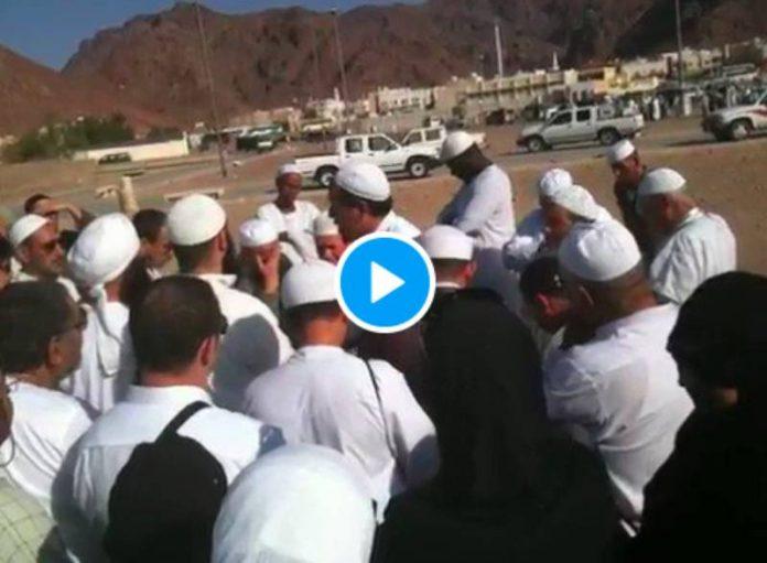 Des fidèles de la mosquée de Drancy diffusent des vidéos de l'ancien imam Chalghoumi - VIDEO