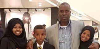 Des parents musulmans menacés de poursuites judiciaires parce que leur fille refuse de porter une jupe courte a l'école2 (1)