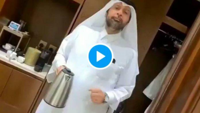 Des touristes israéliens volent des hôtels de Dubaï - VIDEO