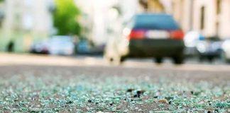 Dubaï Une femme tuée en ordonnant à son mari de garer la voiture