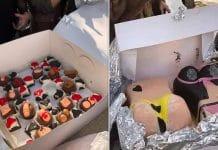 Egypte - femme arrêtée en Egypte à cause de gâteaux jugés indécents