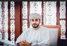 Oman : Le fils aîné du sultan Dhi Yazan deviendra le premier prince héritier