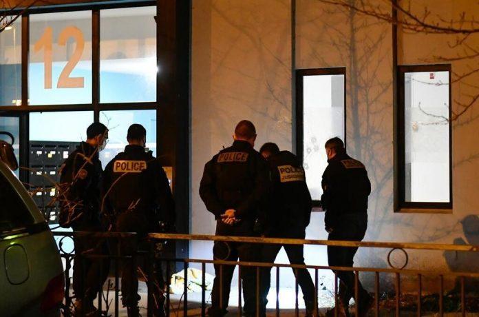 Fusillade Nantes - le fils de Rafik Sidali blessé par balle est décédé