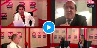 Hassen Chalghoumi «Je respecte l'humour de Charlie Hebdo mais pas de l'islamiste Yacine Belattar» - VIDEO