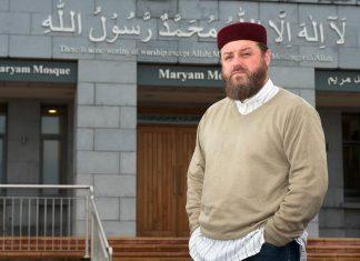 Ibrahim Noonan, l'histoire d'un catholique orthodoxe devenu un des plus grands imams d'Irlande