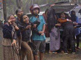Indonésie - Au moins 60 morts dans un puissant séisme de magnitude 6