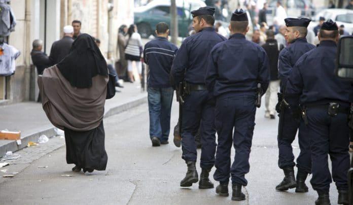 Islamophobie - les actes anti-musulmans en hausse de 53% en 2020