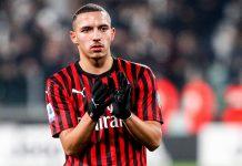 Ismaël Bennacer élu meilleur joueur maghrébin de l'année 2020