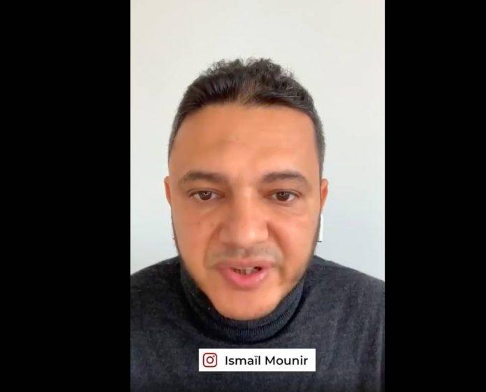 Ismail Mounir critique fermement «la charte des imams» voulue par Emmanuel Macron - VIDEO