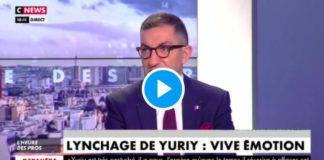 Jean Messiha crache «sur les petits voyous de la diversité» victimes de violences policières - VIDEO