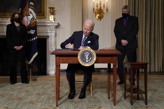 Joe Biden nomme Maher Bitar, un musulman palestinien, au poste de chef du renseignementJoe Biden nomme Maher Bitar, un musulman palestinien, au poste de chef du renseignement