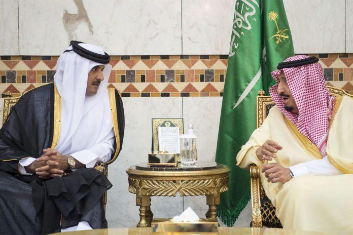 L'Arabie saoudite rouvre ses frontières et son espace aérien avec le Qatar