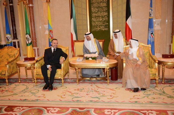 L'ambassadeur du Koweït en Arabie saoudite souligne l'importance du prochain sommet dans le Golfe