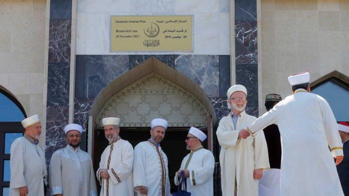 L'Autriche demande un registre européen des imams musulmans