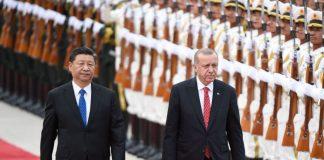 La Turquie accusée d'avoir extradé des Ouïghours vers la Chine en échange de vaccins COVID-19