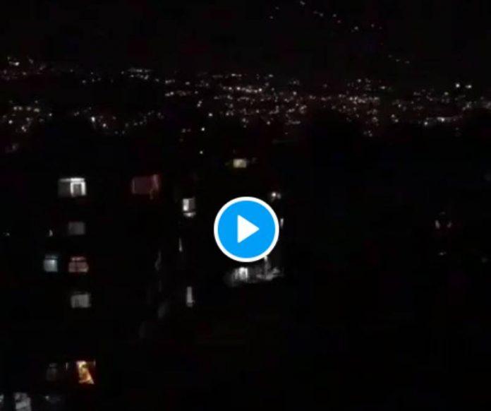 Le Liban sous les tirs pour fêter le Nouvel An - VIDEO