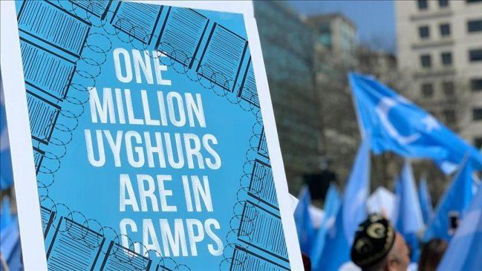 Le Royaume-Uni et le Canada condamnent la «barbarie» chinoise contre la minorité musulmane ouïghoure