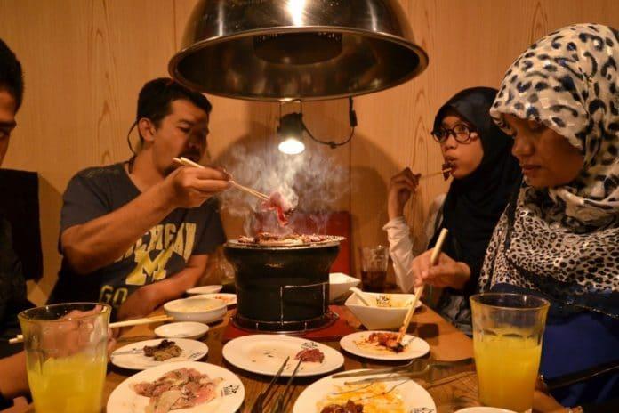 Le nombre de musulmans au Japon augmente rapidement
