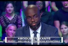Le policier Abdoulaye Kanté traité de «nègre de maison» par ses collègues
