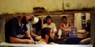 Les prisonniers palestiniens en Israël se feront vacciner contre le coronavirus la semaine prochaine