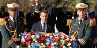 Macron ne présentera _ni repentir ni excuses_ pour les crimes français en Algérie
