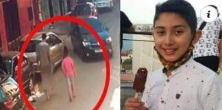 Maroc - Peine de mort pour le meurtrier du petit Adnane à Tanger
