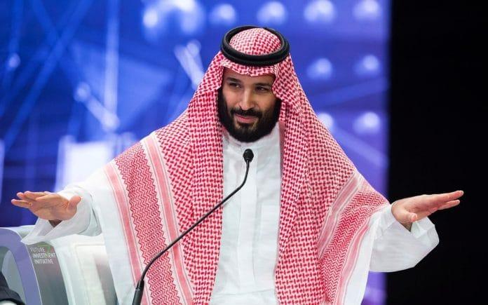 Mohamed Bin Salman veut faire de Riyad l'une des 10 plus grandes villes économiques du monde