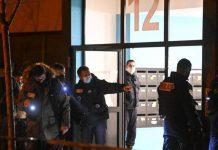 Nantes - un jeune entre la vie et la mort après une fusillade, son père Rafik témoigne (1)