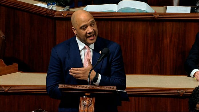 Prise du Capitole : un membre du Congrès américain menacé de mort parce que musulman