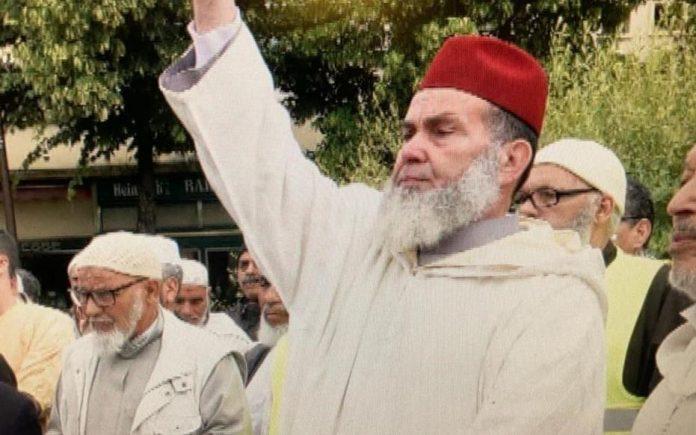 M'Hamed Rabiti, ancien imam de Mantes-la-Jolie, est décédé