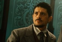 Said Taghmaoui s'attriste du traitement des musulmans en France - VIDEO