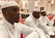L'acteur Tyrese Gibson, intéressé par l'Islam