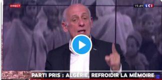 """Jean-Michel Apathie : """"Nous devons des excuses. La colonisation algérienne, ne ressemble à aucune autre colonisation »"""