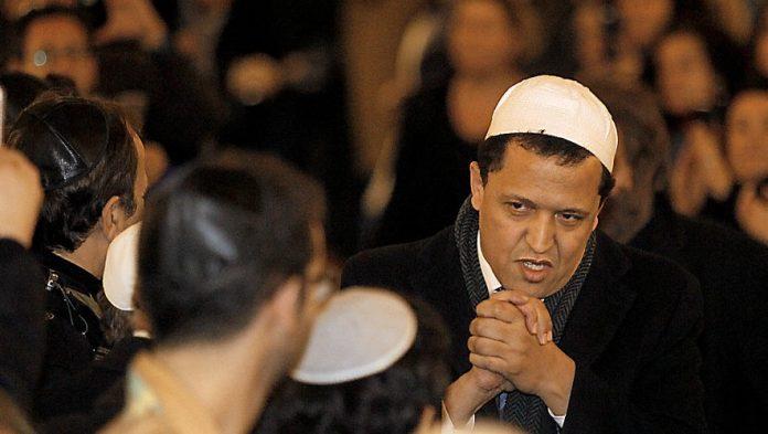 Selon Hassen Chalghoumi «Mahomet s'est radicalisé à Médine»
