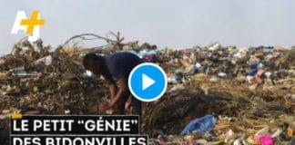 Sierra Leone né dans les bidonvilles, Kelvin Doe devient le meilleur inventeur d'Afrique - VIDEO