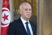 Tunisie : Le président Kaïs Saïed victime d'une tentative d'empoisonnement