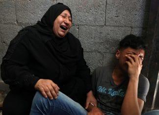 Une Palestinienne enceinte perd son bébé lors d'une attaque de gaz lacrymogènes israéliennes