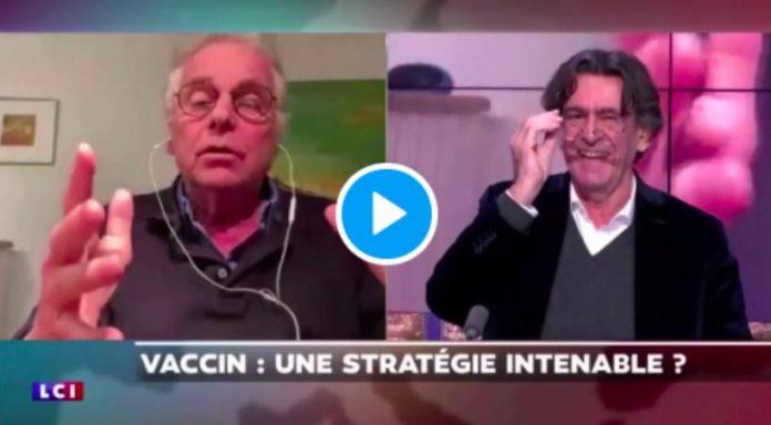 Vaccination Covid-19 Daniel Cohn-Bendit appelle à réquisitionner les salles de sport dans les banlieues - VIDEO