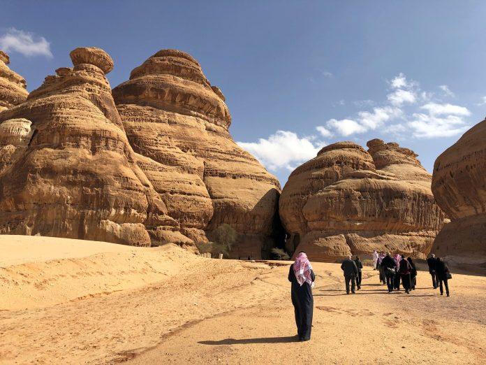 Arabie saoudite : l'ancienne ville d'AlUla accueille le 41e sommet du Conseil de coopération du Golfe