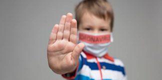 Covid-19 : le gouvernement envisage de vacciner les enfants ?