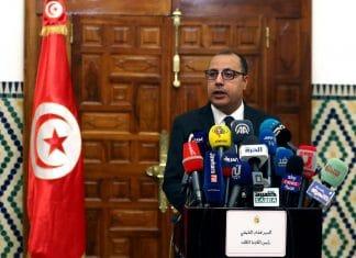 Tunisie : Méchichi annonce un vaste remaniement ministériel